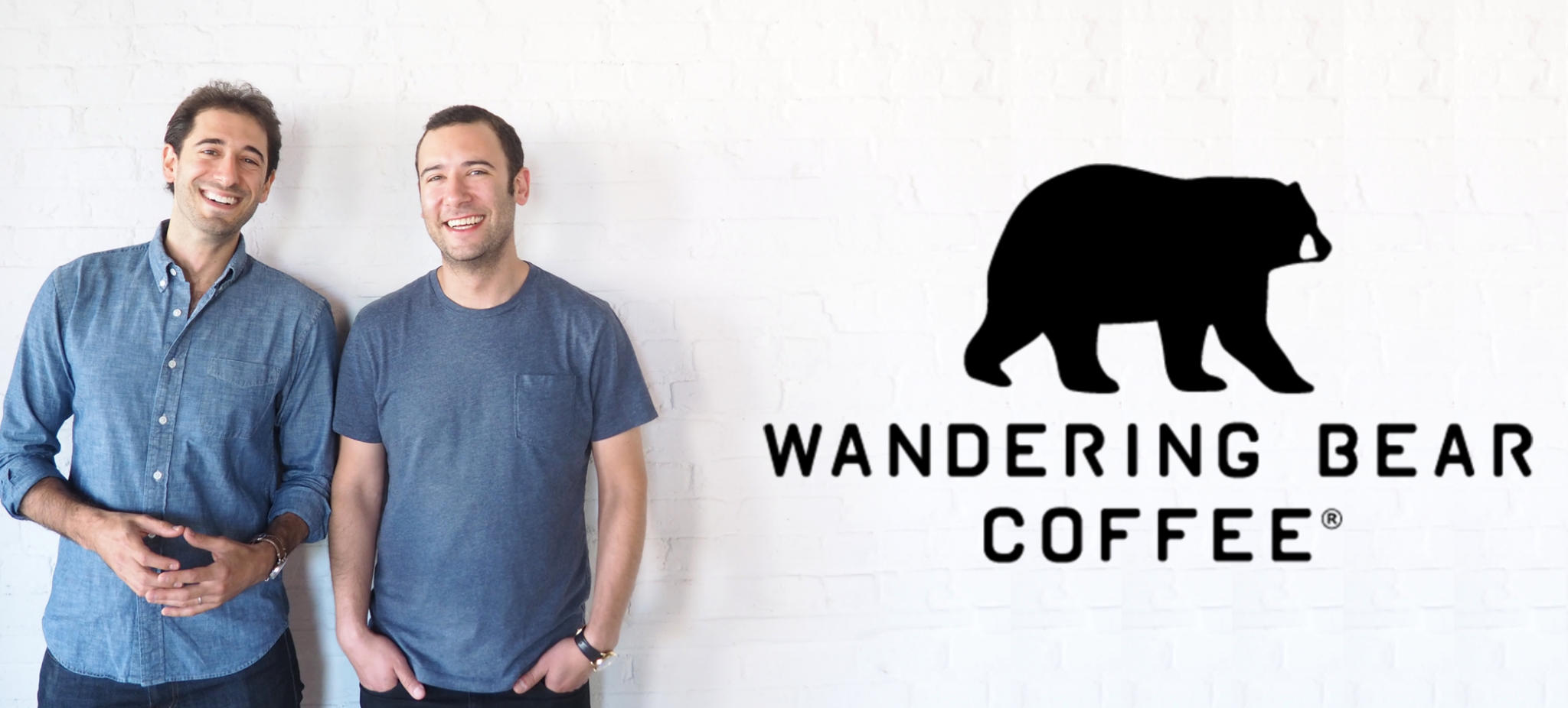Turning a Hobby Into a Business, The Wandering Bear Coffee Story