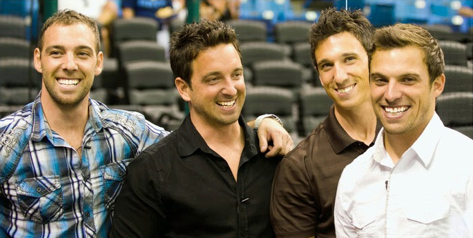 How Four Brothers Got A Deal On Shark Tank For Their Skincare Brand